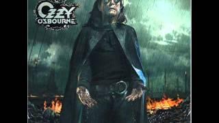 Ozzy Osbourne - 11 Silver