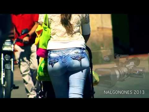 Ass Walking - Nalgas Paseadoras video