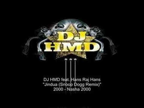 DJ HMD - Jindua (Snoop Dogg Remix) feat. Hans Raj Hans