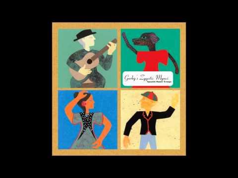 Gorkys Zygotic Mynci - Spanish Dance Troupe