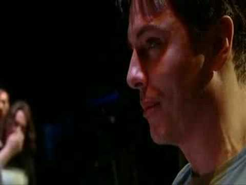 John Barrowman - The Making of Me 1/6