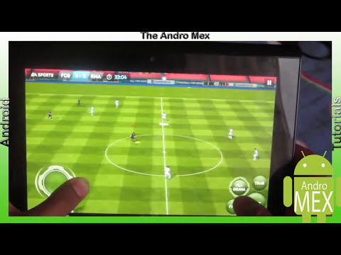 Descarga Fifa 14 para tu Android! (Apk+Datos SD,Offline, No-Root)