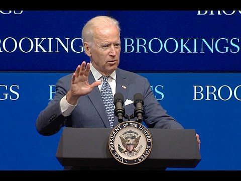 Vice President Joe Biden remarks on the Russia-Ukraine conflict