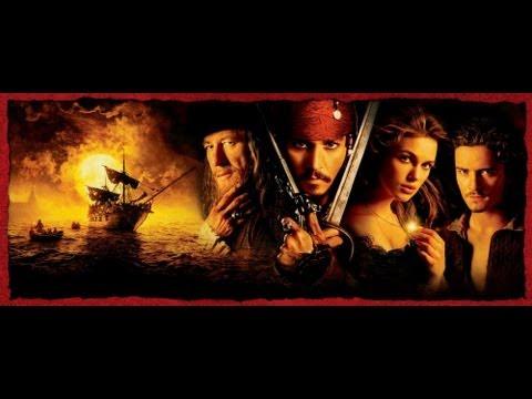 Приключение Пиратов