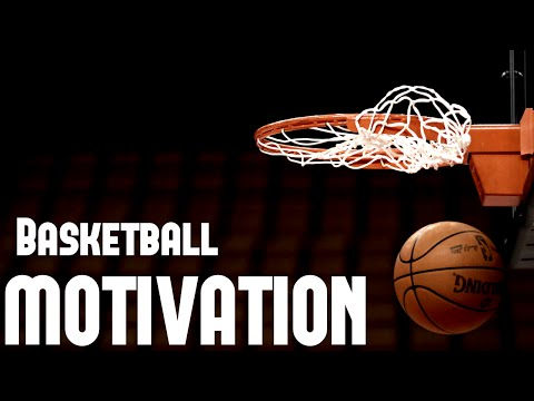 motivation in basketball