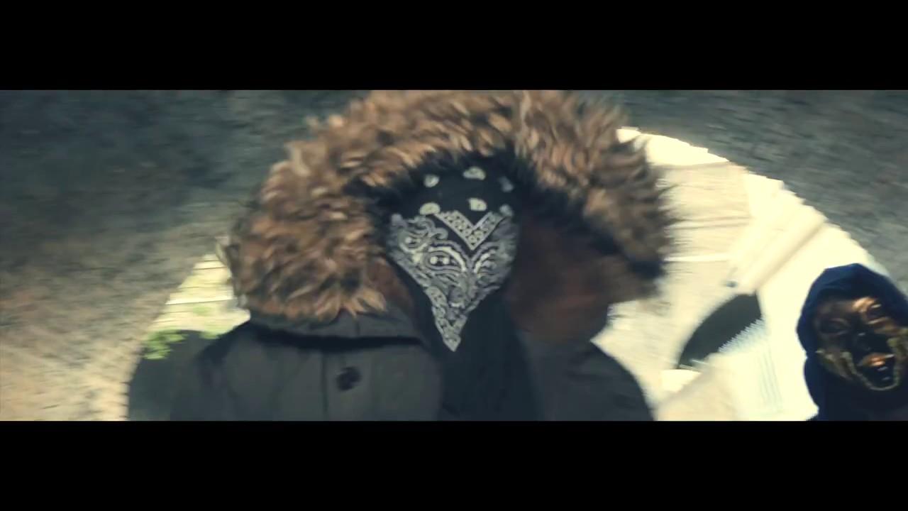 Yung Saber x Skully (ZONE 2) - Pull Up Bang | @YungSaber @SkullyZone2_