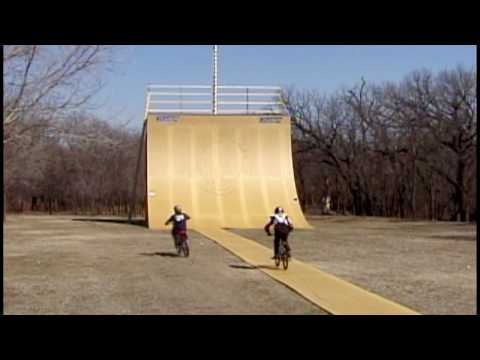 The Birth Of Big Air Trailer Mat Hoffman
