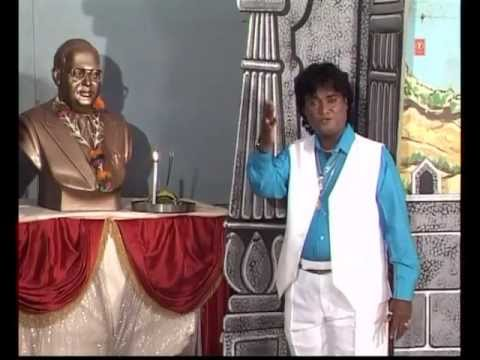 MAJBUT BHEEMACHA KILLA Marathi Bheeembuddh Geet Full Video I...