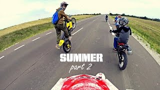PBM - SUMMER 2014 [part 2/2]