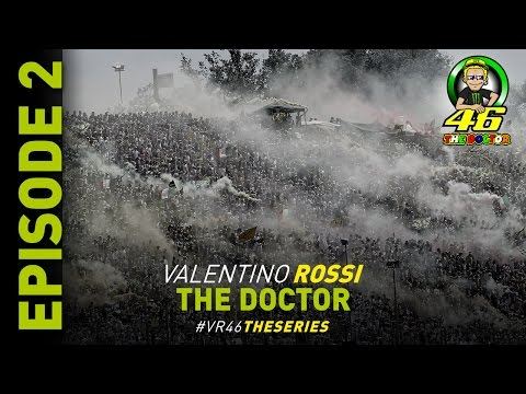 Valentino Rossi: The Doctor Series Episode 2/5