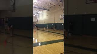 Competition Drill
