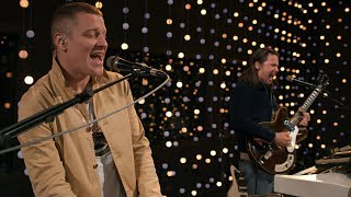 Jungle - Full Performance (Live on KEXP)