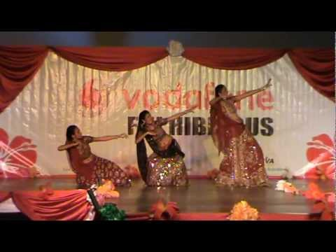 Rangeelo Maro Dholna Girls Gypsy Item video