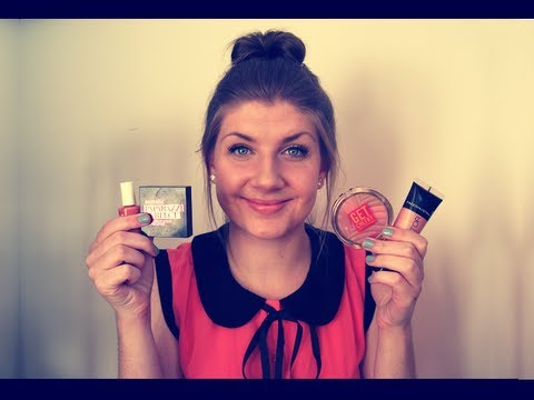 Best Of Australian Makeup!