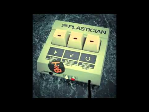 Plastician - Pwned
