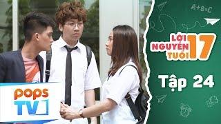 Lời Nguyền Tuổi 17 - Tập Cuối - Phim Tình Cảm Học Đường Vui Nhộn - POPS TV