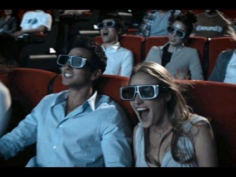 As se vive la nueva experiencia de cine en la sala 4dx for Sala 4dx opiniones