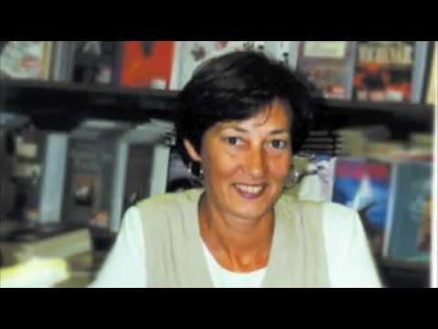 Meet Sharon Creech