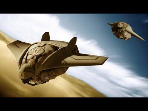 Реактивный десант разгоняется до 300 км.ч. Самые сенсационные технологии будущего. Док. фильм.