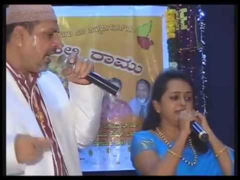 Ramu Remembers Dr. Vishnuvardhan - 12 Jeeva Veene