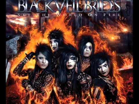 Black Veil Brides - Die For You