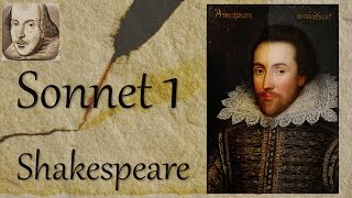 Poem by William Shakespeare | Sonnet 1: From fairest creatures we desire increase | Literature/poems