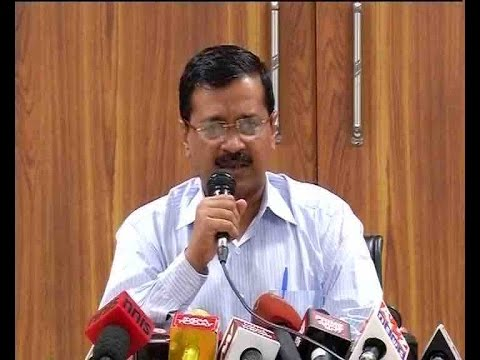 PM Modi's 50 days appeal has escalated nervousness in people: Arvind Kejriwal