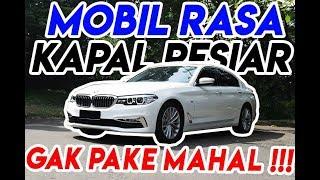 MOBIL DIRUMAH JADI BERASA KALENG-KALENG DIBANDINGIN SAMA INI !