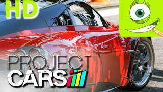 Gameplay ★ PROJECT CARS ★ Simulador Ultra Realista - PC - Español