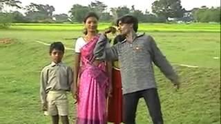 HD 2014 New Nagpuri Theth Hot Song    Piya Matwar Bhalak Re    Azad Ansari, Sarita Devi 4