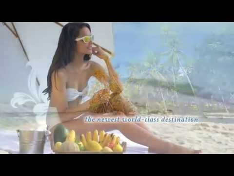 Henann Resort, Alona Beach - MICE BUSINESS TRAVEL CHANNEL | MICE NEWS - MICEmedia-online.biz [HD]