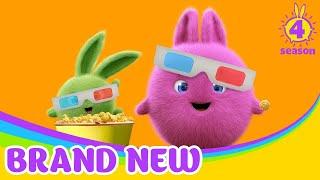 SUNNY BUNNIES - Showtime! | Nuovo episodio | Cartone animato | WildBrain