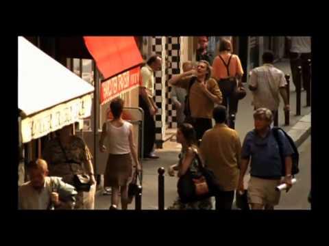 Guillaume Depardieu - Album Post Mortem Présentation video