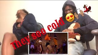 Codeine Dreaming | Aliya Janell choreography | *Reaction*