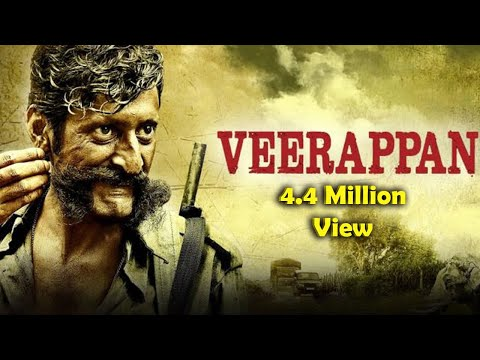 Malayalam Full Movie 2015 New Releases - Veerappan - Full Hd 2015 video
