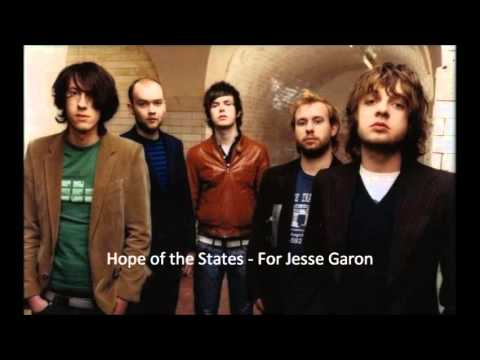 Hope Of The States - For Jesse Garon