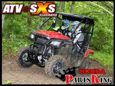 new for 2015 honda pioneer 500 for sale review picures