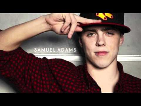 Sam Adams- Driving Me Crazy