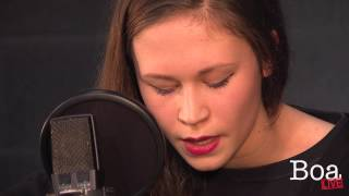 BOA Live - Antigone - Youth by Daughter (Official Cover)