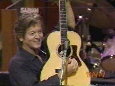 Rodney Crowell - Now & Then Theres A Fool Such As I