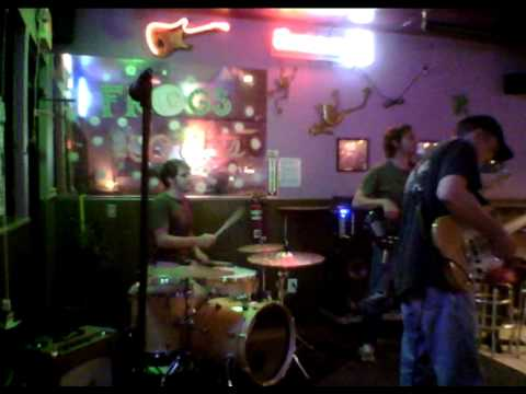 Richard Jessee Project Jeff Beck Medley 07 27 12