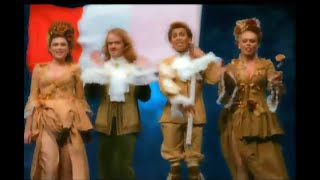 Watch Army Of Lovers Sexual Revolution video