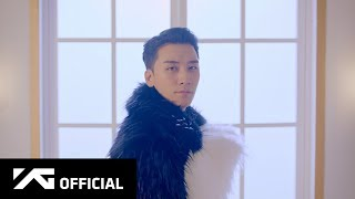 Download Lagu SEUNGRI - 'WHERE R U FROM (Feat. MINO)' M/V Gratis STAFABAND
