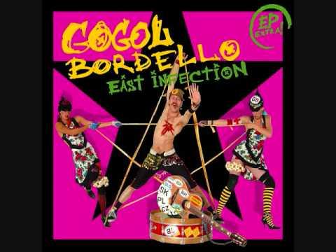 Gogol Bordello - Copycat