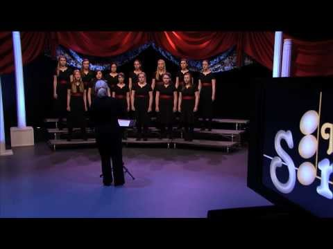 Hampshire Regional High School Chamber Singers   Together in Song   April 5, 8:30pm