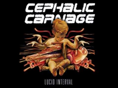 Cephalic Carnage - Redundant