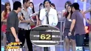 THE NEXT TED ITO?? AISAKU wins @ HAPPY YIPEE YEHEY - TANGING HINGA MO (ABS-CBN)