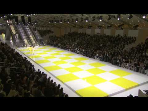 Louis Vuitton Spring Summer 2013