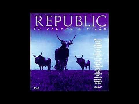 Republic - De jó, hogy élek