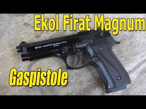 Ekol Firat Magnum Schreckschuss